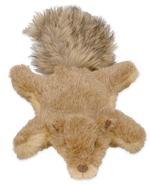 View Image 3 of GoDog Roadkill Dog Toy - Squirrel
