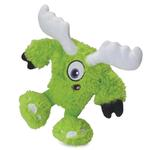 View Image 2 of GoDog Yeti with Chew Guard Dog Toy - Mooster