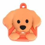 View Image 2 of Golden Retriever Key Cover