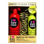 View Image 1 of Good Clean Fun Combo Pack by Pet Head - Free Toy Bone!!!