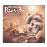 Good Night, Baxter Boo CD: Evening Music for Sleepy Pets
