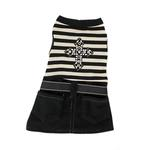 View Image 1 of Goth Mini Skirt Outfit by Hip Doggie