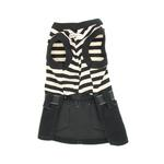 View Image 2 of Goth Mini Skirt Outfit by Hip Doggie