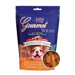 View Image 1 of Gourmet Sweet Potato & Chicken Wraps Dog Treats
