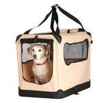 View Image 1 of Great Paw Abode Soft Dog Crate