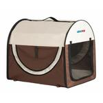 View Image 3 of Great Paw Habitat Pet Crate and Carrier