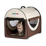 View Image 2 of Great Paw Habitat Pet Crate and Carrier