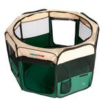 View Image 1 of Great Paw Hideaway Pet Play Pen