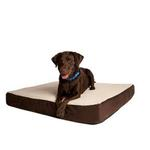 View Image 1 of Great Paw Triple Support Orthopedic Dog Bed