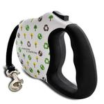 View Image 2 of Greenday Retractable Dog Leash