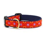 View Image 1 of Greenwich Dog Collar by Up Country