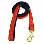 View Image 1 of Greenwich Dog Leash by Up Country