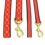 View Image 2 of Greenwich Dog Leash by Up Country