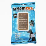 View Image 1 of Groom Mitt Pet Bath