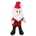 View Image 1 of Grriggles Canine Caroler Santa Dog Toy