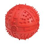 View Image 1 of Grriggles Chompy Romper Balls - Red