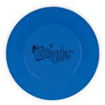 View Image 1 of Grriggles Flying Disc Dog Toys - Bluebird