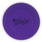 View Image 1 of Grriggles Flying Disc Dog Toys - Ultra Violet