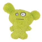 View Image 1 of Grriggles Furzies Dog Toy - Green