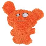View Image 1 of Grriggles Furzies Dog Toy - Orange