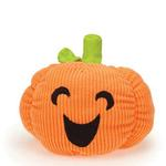 Grriggles Playful Pumpkin Dog Toy - Jill