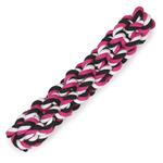 View Image 1 of Grriggles Rope Stick - Raspberry Sorbet