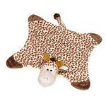 View Image 1 of Grriggles Savannah Snugglers Dog Toy - Giraffe
