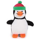 Grriggles Silly Chilly Penguin Dog Toy