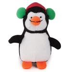 View Image 2 of Grriggles Silly Chilly Penguin Dog Toy
