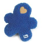 View Image 1 of Grriggles Yukon Berber Boys Toy - Indigo Blue