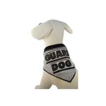 View Image 1 of Guard Dog Bandana - Gray
