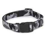 View Image 1 of Guardian Gear Camo Dog Collar - Black