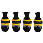 View Image 1 of Guardian Gear Dog Boots - Yellow