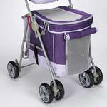 View Image 2 of Guardian Gear Double Decker Pet Stroller