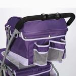 View Image 4 of Guardian Gear Double Decker Pet Stroller