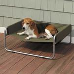 View Image 1 of Guardian Gear Insect Shield Pet Cot