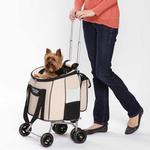 View Image 1 of Guardian Gear Jet-Set Pet Stroller