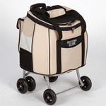 View Image 5 of Guardian Gear Jet-Set Pet Stroller