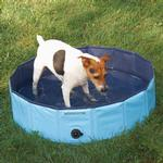 View Image 4 of Guardian Gear Splash about Dog Pool - Sky Blue