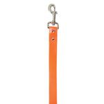 View Image 1 of Guardian Gear Waterproof Dog Leash - Orange