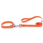 View Image 2 of Guardian Gear Waterproof Dog Leash - Orange