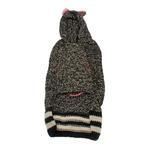 View Image 2 of Handmade Piggy Wool Dog Sweater