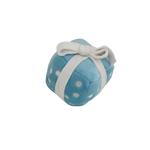 View Image 1 of Happy Birthday Gift Toy by Hip Doggie - Blue