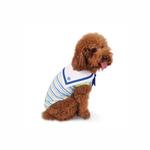 View Image 2 of Happy Sailor Dog Tank Top by Dogo