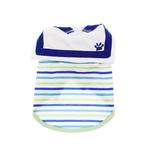 View Image 1 of Happy Sailor Dog Tank Top by Dogo