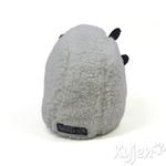 View Image 4 of Hard Boiled Softies Dog Toy - Sammy the Sheep