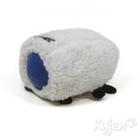 View Image 3 of Hard Boiled Softies Dog Toy - Sammy the Sheep