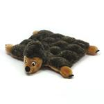 View Image 1 of Harpo Hedgehog Squeaker Mat Dog Toy