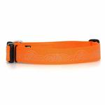 Headwater Dog Collar by RuffWear - Orange Sunset