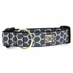 View Image 1 of Hexacomb Wide Clip Adjustable Dog Collar